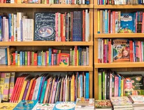 5 Libri per bimbi dai 0 ai 3 anni