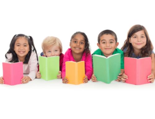 Leggiamo di diversità ai bambini!