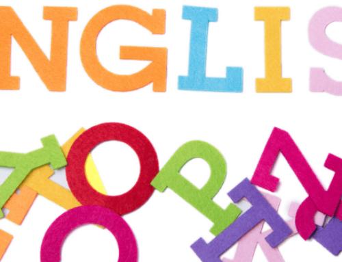 Leggiamo ai nostri bambini.. in inglese!