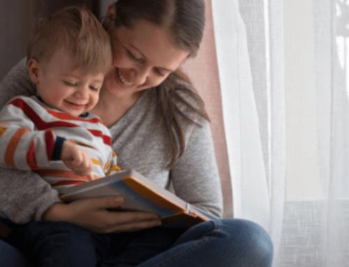 Festa della mamma! Tre letture per bambini
