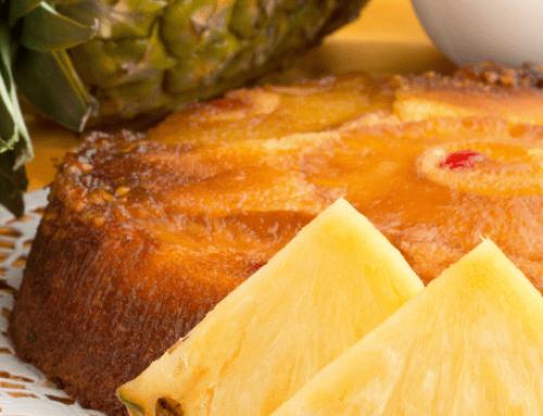 Torte di frutta estive ☀